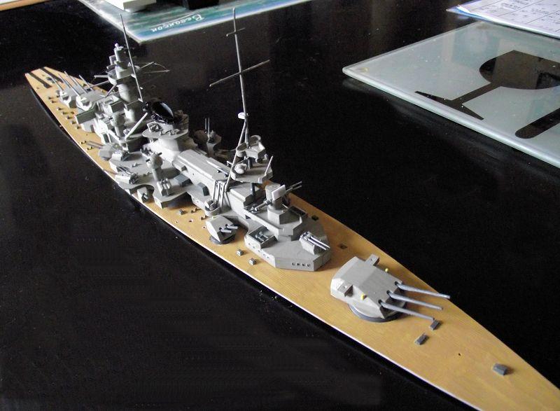 Scharnhorst Heller 1x400 249209DSCF1288
