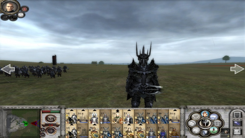 Medieval Total War :The Third Age 2492962014010100011