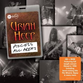 CD/DVD/LP achats - Page 14 249929AAAURIAHHEEP