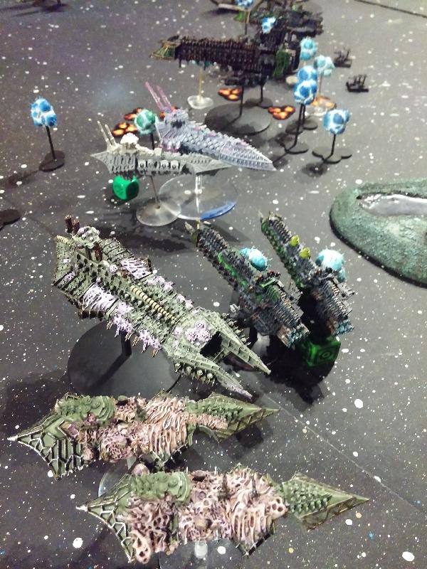 [Navy vs Chaos] Duo en 4 fois 1000 points 25013120160224212621