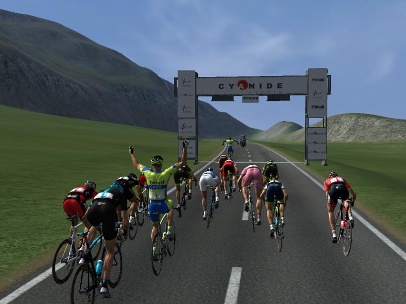 Giro - Tour d'Italie / Saison 2 250589PCM0026