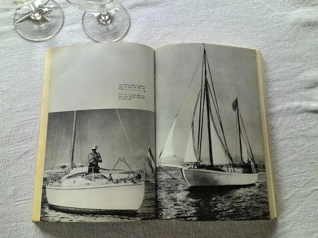 Vito Dumas, ou la nav astro de réchappe ! - Page 4 250714Photos