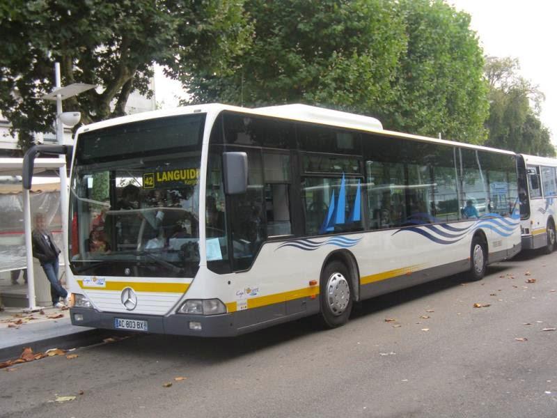 Autocars ROUGÉ 250914r78