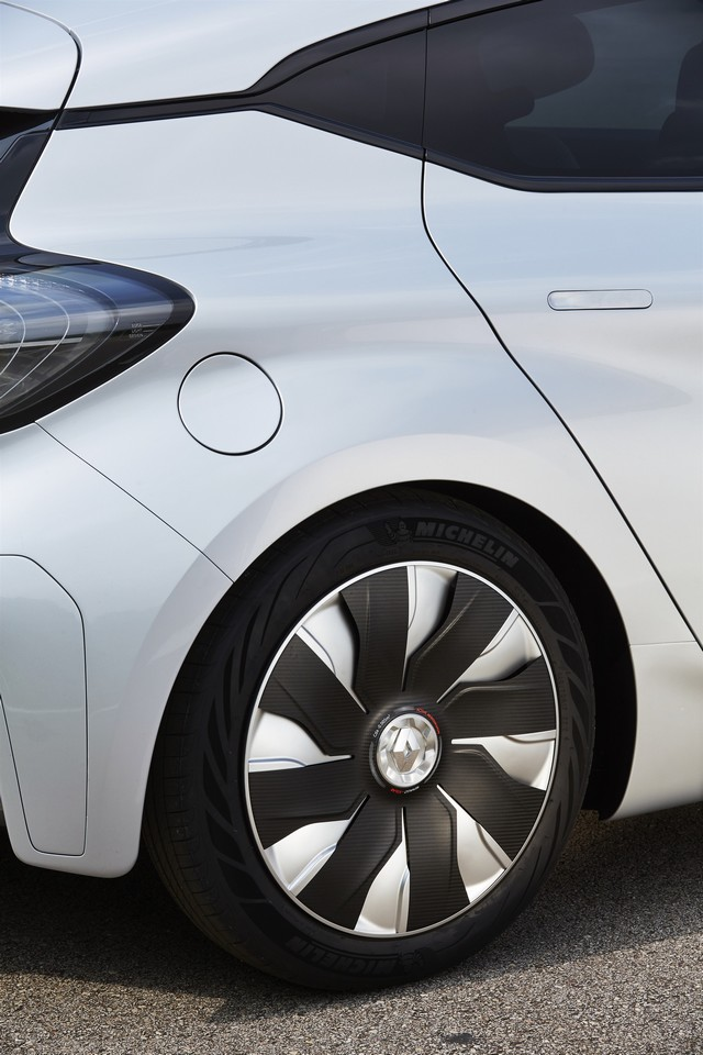 1l/100km : EOLAB, vitrine de l'innovation Renault pour l'environnement 2514766175116