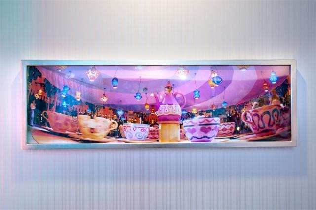 [Tokyo Disney Resort] Tokyo Disney Celebration Hotel (2016) 251865w155