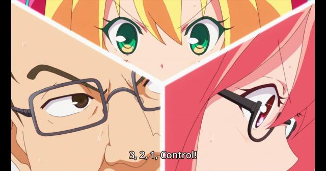 [2.0] Caméos et clins d'oeil dans les anime et mangas!  - Page 9 252053HorribleSubsHackadolltheAnimation031080pmkvsnapshot050920151017220321