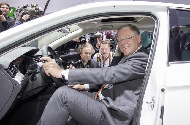 Les actionnaires de Volkswagen approuvent une hausse substantielle des dividendes 252925hddb2015al02964large