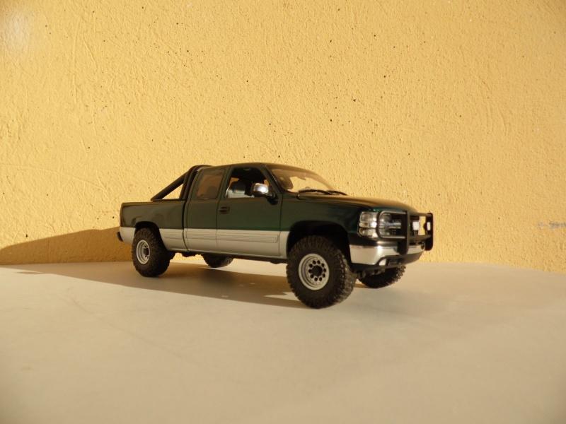 """Chevy Silverado'99 """"off road look"""" - Page 4 253728SAM8007"""
