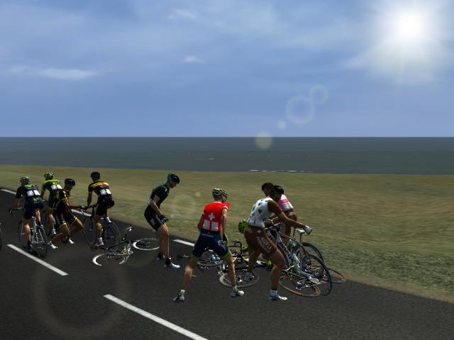 Giro - Tour d'Italie / Saison 2 253818PCM0003