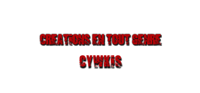[Créations diverses] Cywkis - Page 24 254271CREATIONCYW