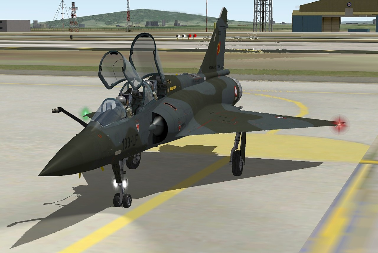 Mirage 2000D - Falcon BMS 4.32 25442920130729p