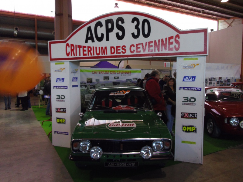 Salon Auto Moto Prestige et Collection 2016 à NÎMES 254701automotoretroNIMES2016263