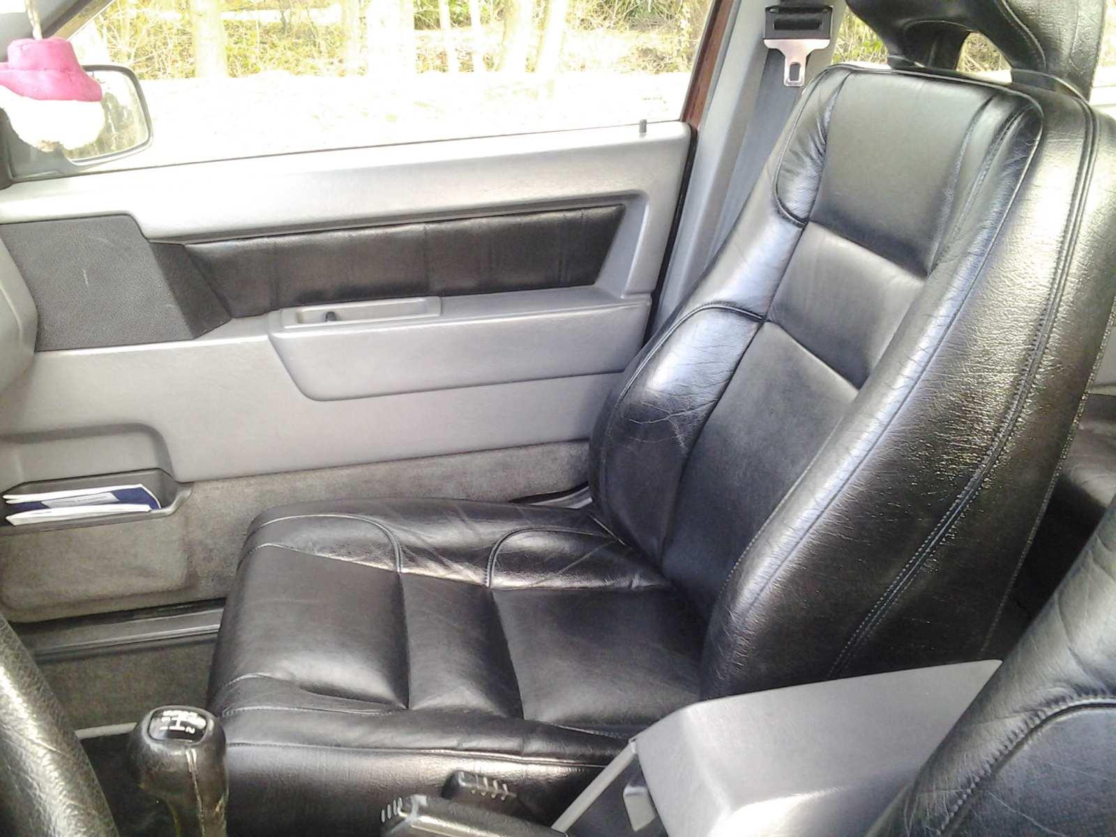 Ma Volvo 850 actuelle. avant mon V12 25479520130207112820