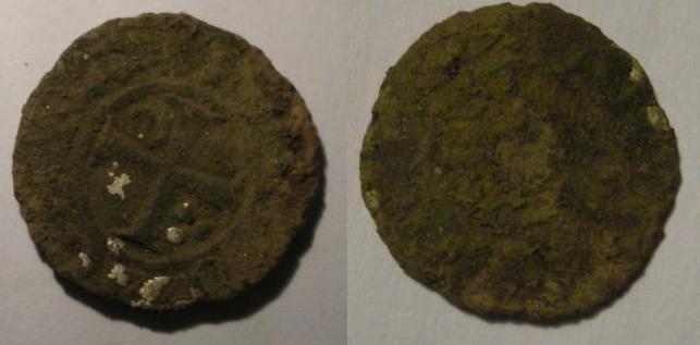 Nettoyage des monnaies romaines .... 255417am6