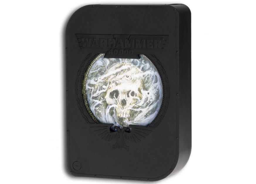 Le Livre de Règles de Warhammer 40,000 - V6 (en précommande) - Sujet locké 255554W40KUltimate4