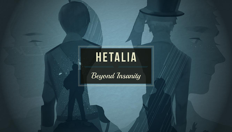 Hetalia Beyond Insanity
