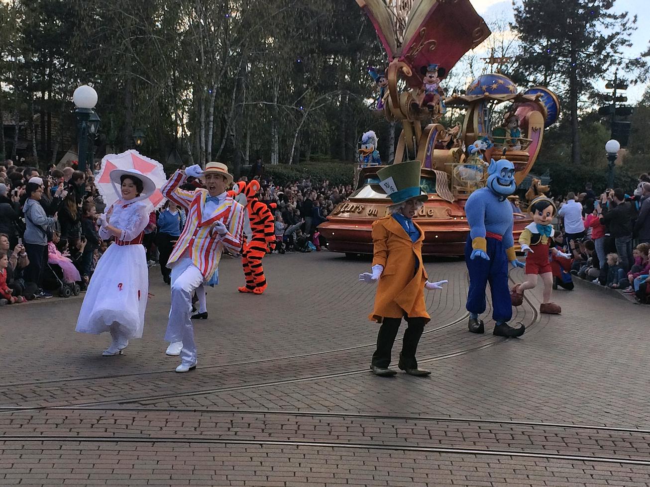 Disneyland Paris 256032Image0
