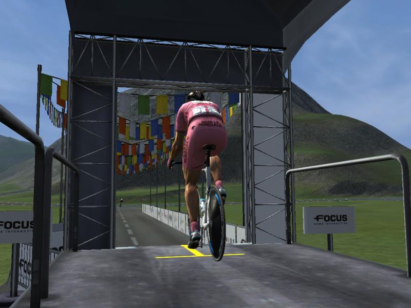 Giro - Tour d'Italie / Saison 2 256045PCM0046