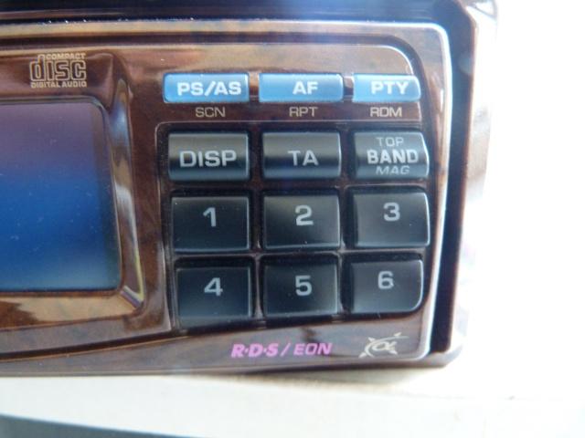 Les Clarion DRX 9175 et 9375, bombes musicales ! 256271P1130179