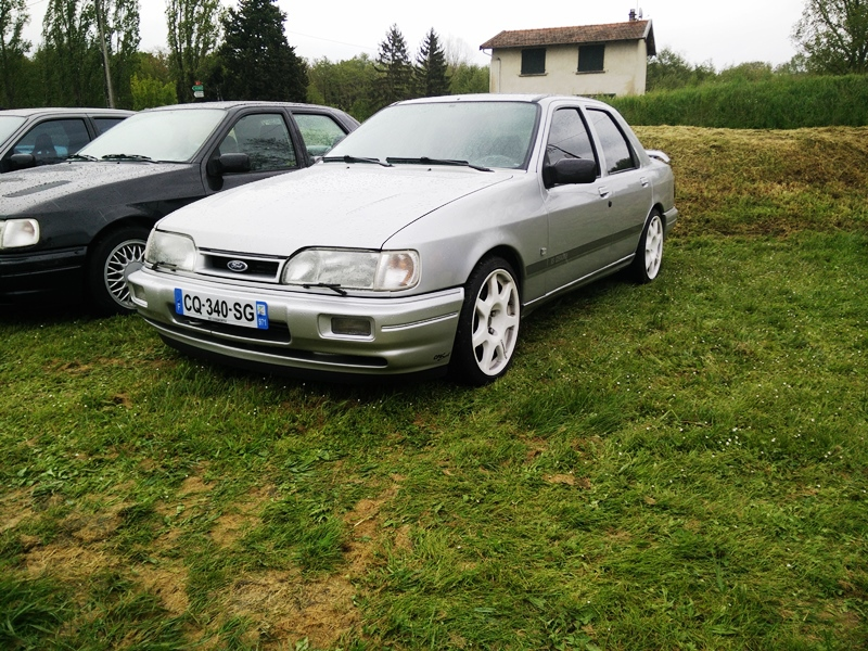 17e Meeting Ford du 1er mai  256297IMG20160501114042