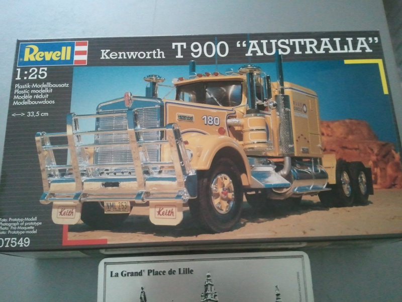 kenworth T900 australia 25703620110906125837
