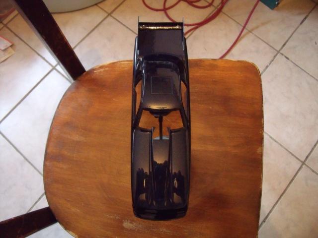 Otter Pops Olds Funny Car. 257054DSCF38001