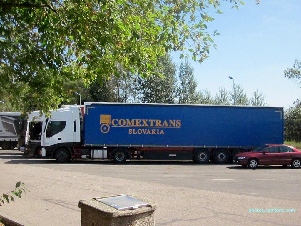 Comextrans  (Ilava) 25748406IX201249Copier
