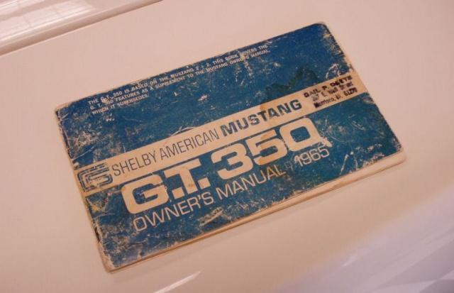 mustang shelby 350 GT 1965  kit monogram 1/24 . 25750719650004708
