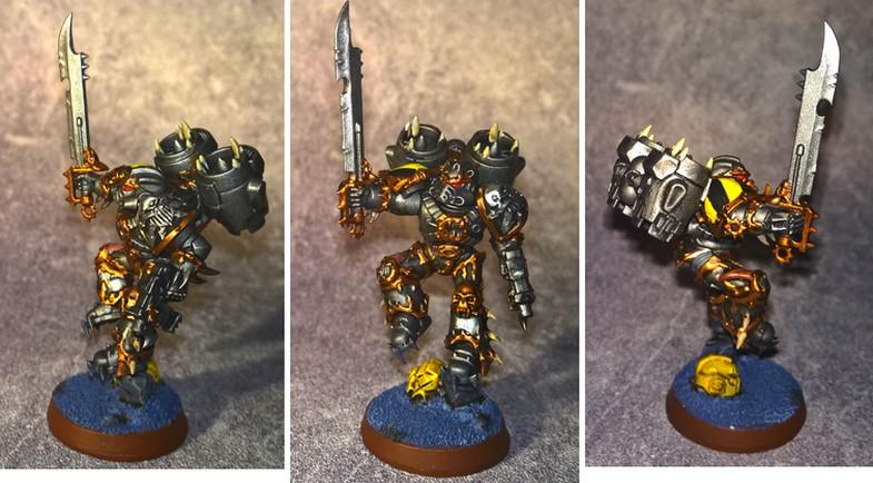 Armée Iron Warriors - Possédés !!! 257509ReptorIW1
