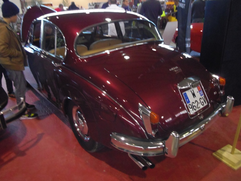 Salon Auto Moto Prestige et Collection 2016 à NÎMES 258570automotoretroNIMES2016268