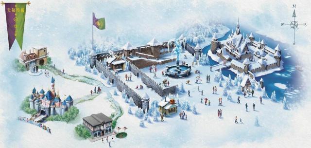 [Hong Kong Disneyland Resort] Le Resort en général - le coin des petites infos - Page 2 259121hkdla