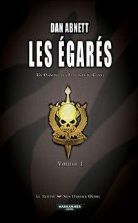 Sorties Black Library France Décembre 2011   259256egares