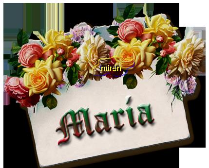 Nombres con M - Página 4 2594683Mara