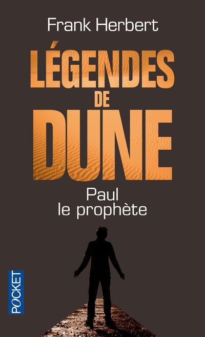 [Pocket] Légendes de Dune : Paul le Prophète 259472Lgendesdedune1