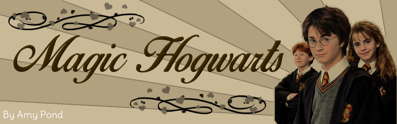 Magic Hogwarts