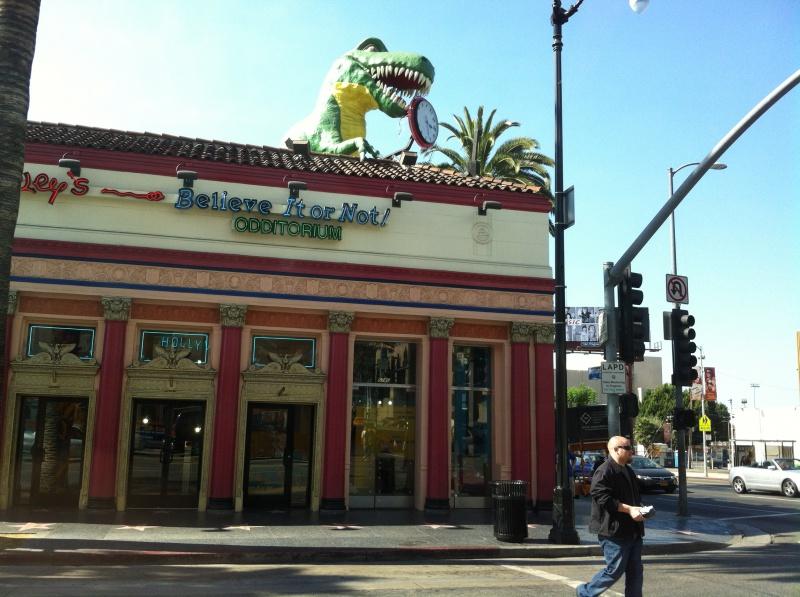 Un tour dans l'Ouest Américain : De Los Angeles à Las Vegas en passant par Disneyland 259663IMG1507
