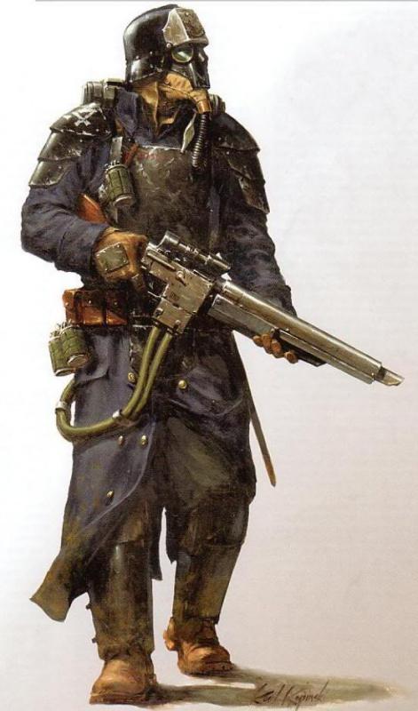 [W40K] Collection d'images : La Garde Impériale 259999KriegGren