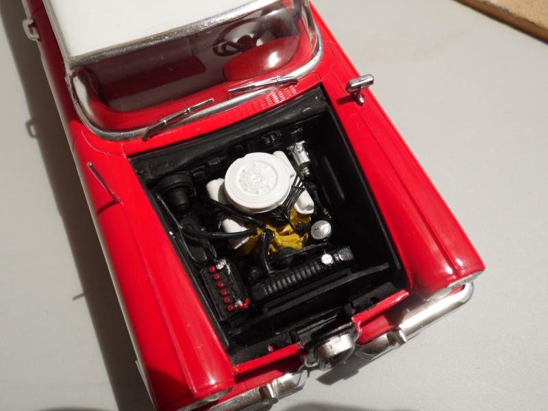 Edsel Pacer'58 AMT. 260127SAM7265
