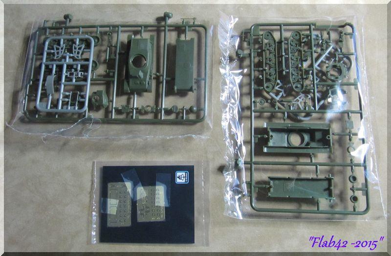 Hotchkiss H38-39 - S-model - 1/72ème 260231911