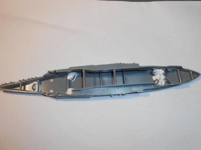 Kaga/Tenryu 1932 1/700 PE/Ponts en bois+Babioles 260638DSCN7027