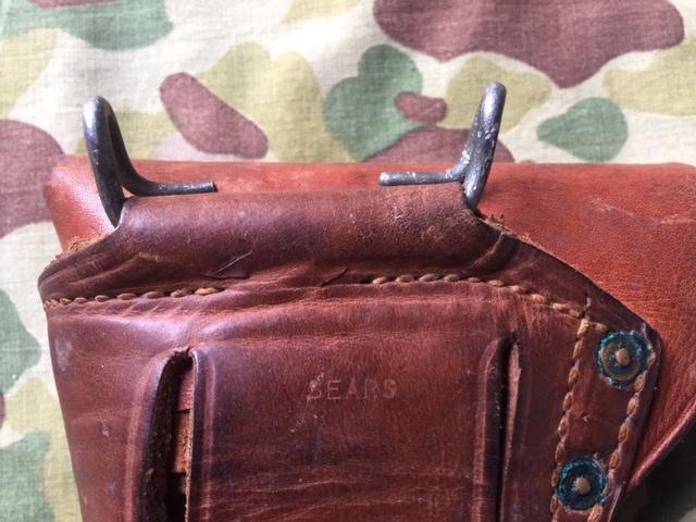 Les holsters pour 1911 et 1911A1 260745IMG7237