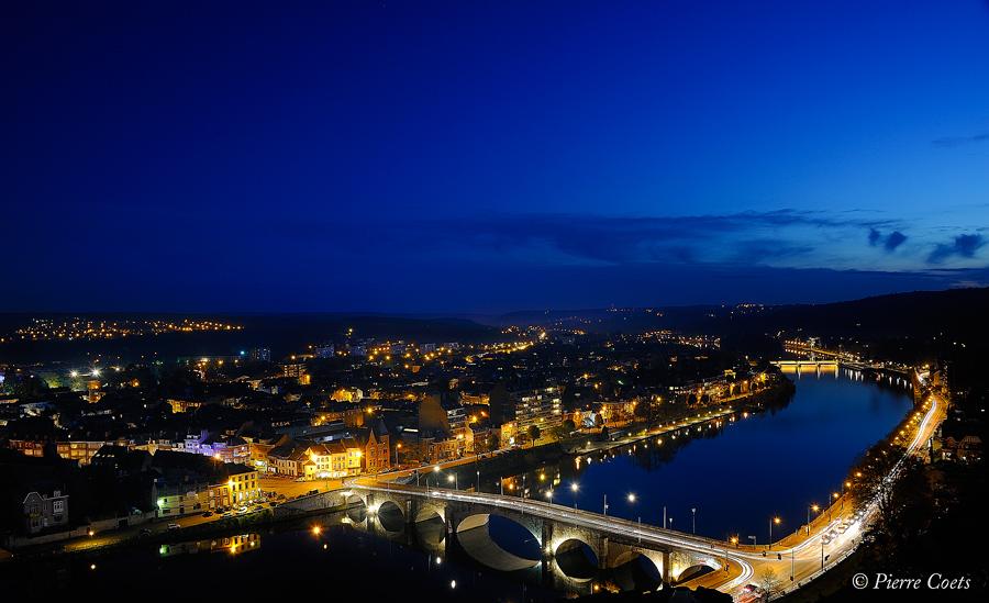 Photos de Nuit à Namur du 19 novembre: les photos. 261399PIE2132coets27921