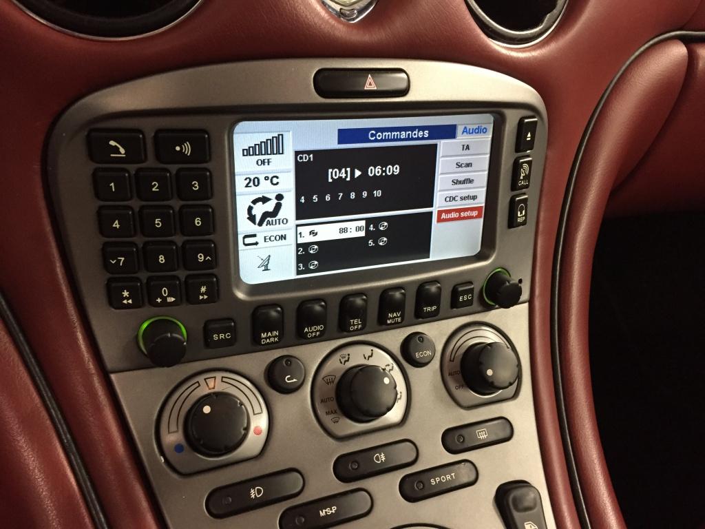 4200 - Boitier XCARLink Smart BT pour écouter de la musique en bluetooth 261830IMG0527