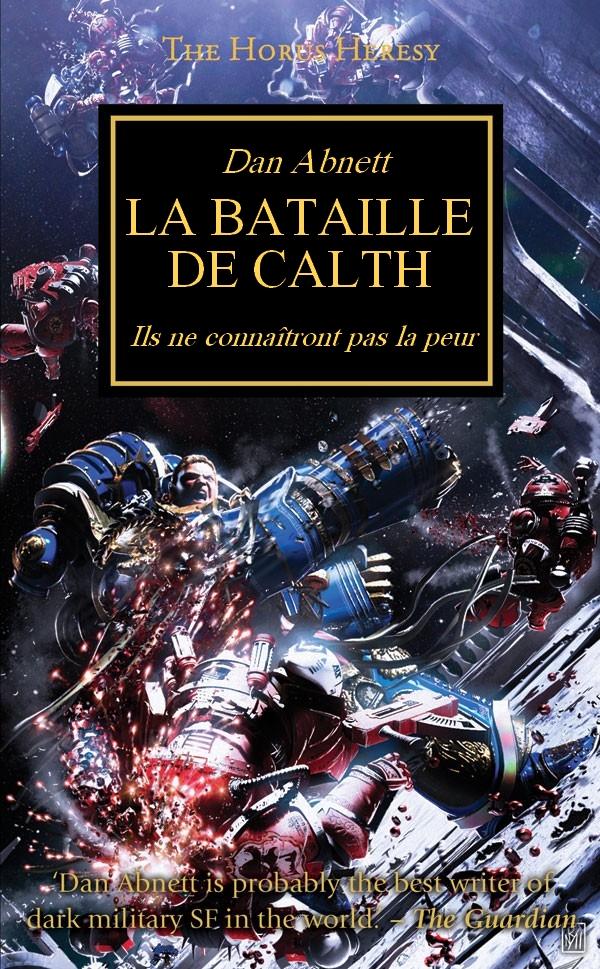 Programme des publications Black Library France de janvier à décembre 2012 - Page 16 261907LabatailledeCalth