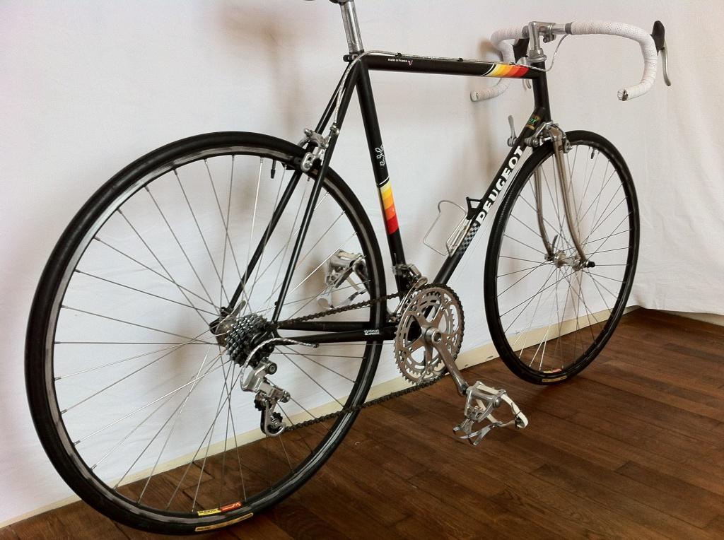 Peugeot noir PH 501 de 1985  261992IMG0756