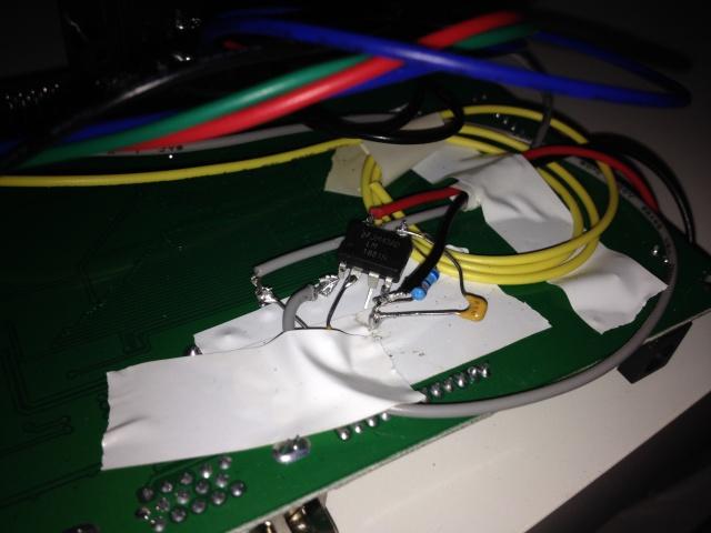 SNES et LCD 262661IMG0707
