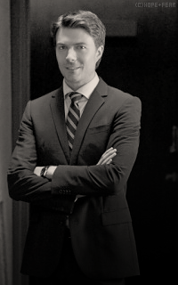 Dean Chester