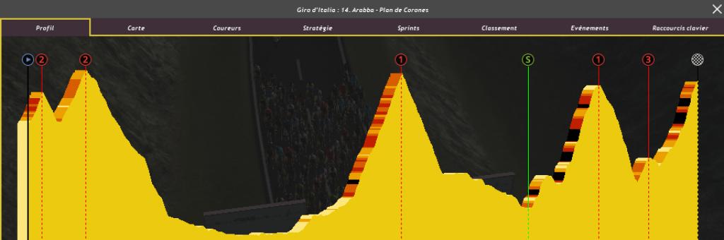 Giro - Tour d'Italie / Saison 2 262709PCM0009