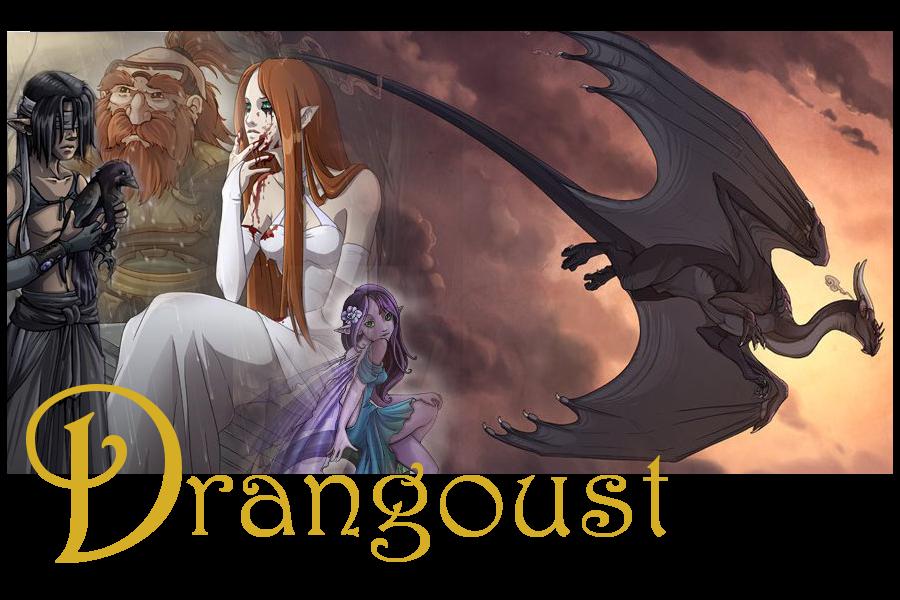 Drangoust