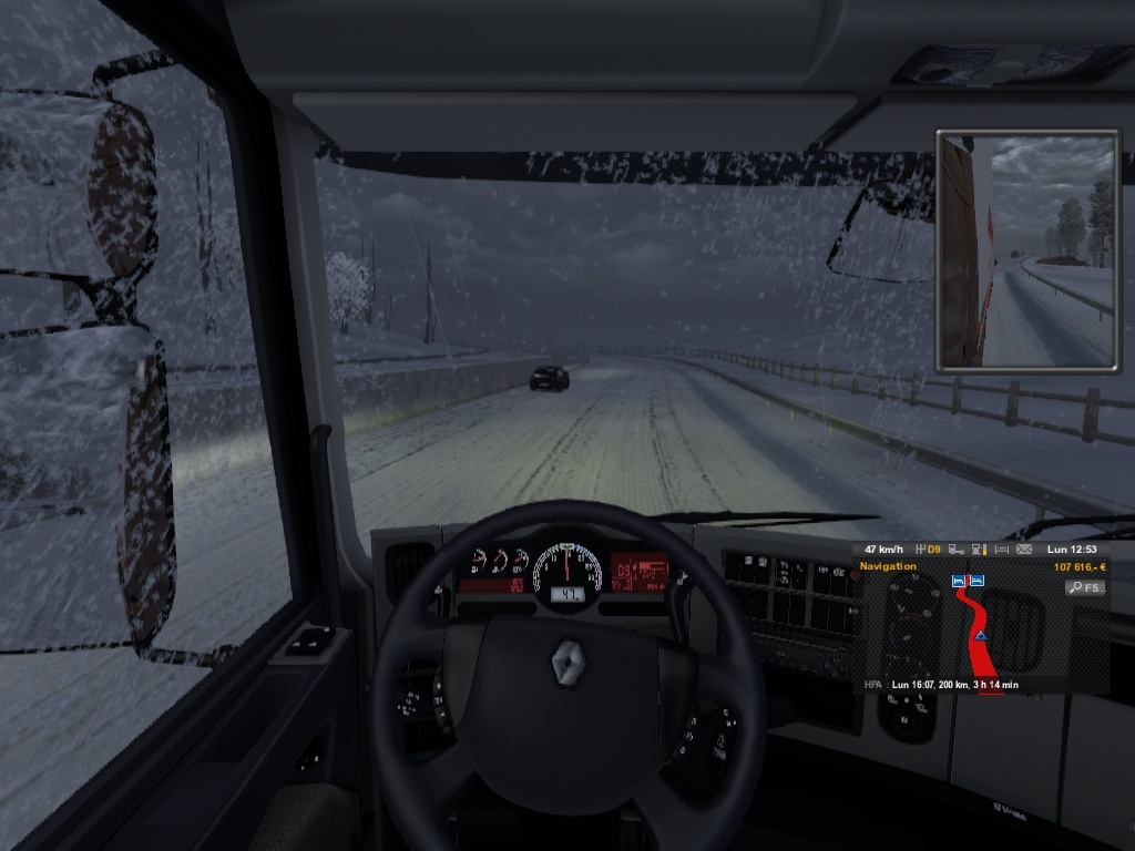 ETS2 - On the road 4 et extension Russie 263015ets200006
